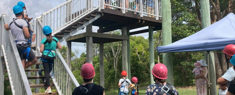 Summer Family Camp | Lutheran Youth of Queensland